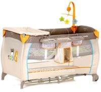 Манеж-кровать Hauck