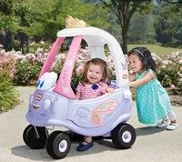 Машинка-каталка Little Tikes